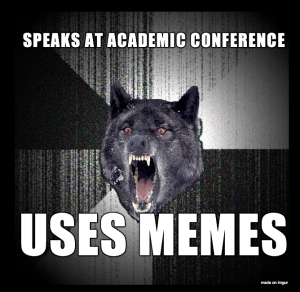 Uses Memes